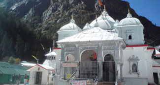 Char dham tour package by helicopter
