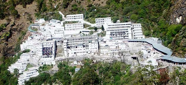 Vaishno-Devi-Tour-Packages