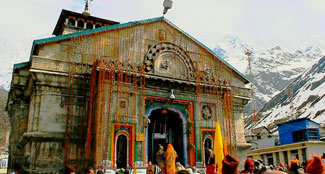 Best char dham yatra package