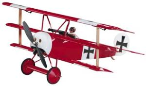 Electrifly Fokker