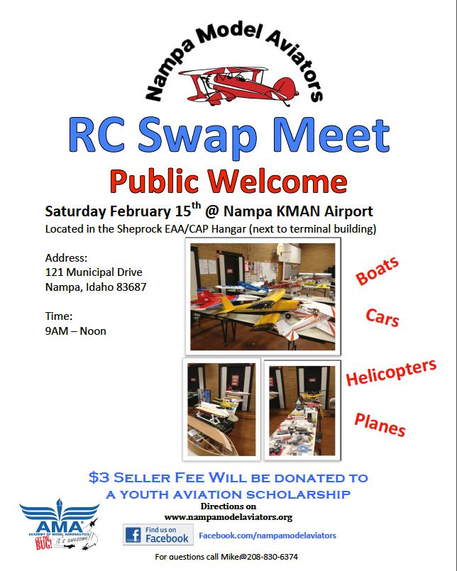 NMA_Swap_Meet_2014_Flyer