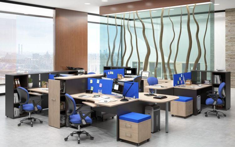 ergonomiski baldai