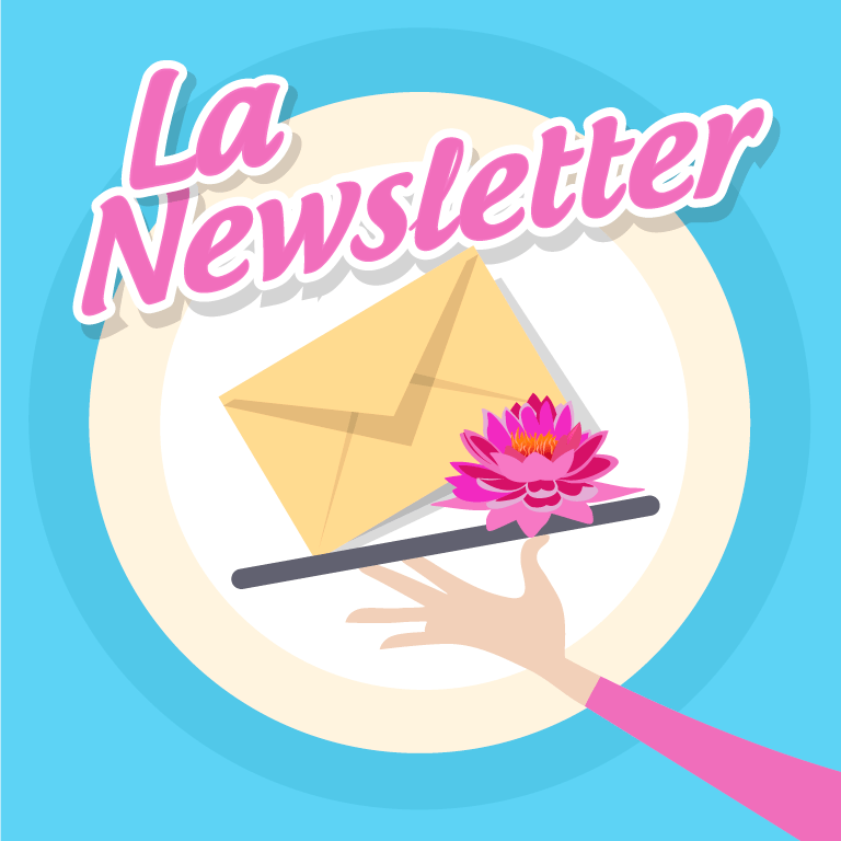 newsletter nana turopathe