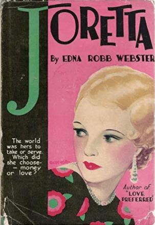 joretta, literary character