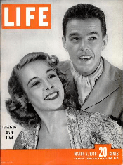 marge and gower champion