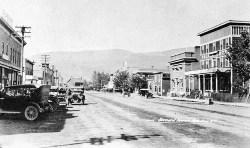 Kelowna, 1920