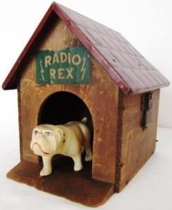 Radio Rex Lauantaitanssit