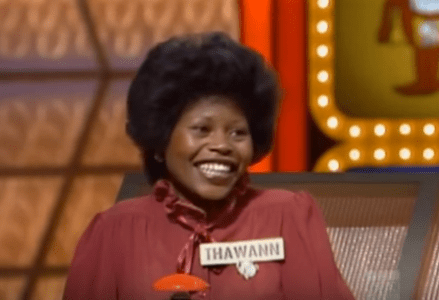 thawann, press your luck, 1984