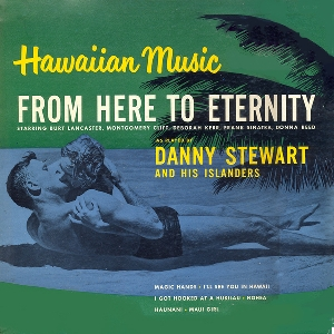 from here to eternity, soundtrack, haunani, 1953