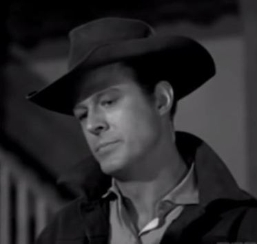 trackdown, hoby gilman, 1950s, western, television