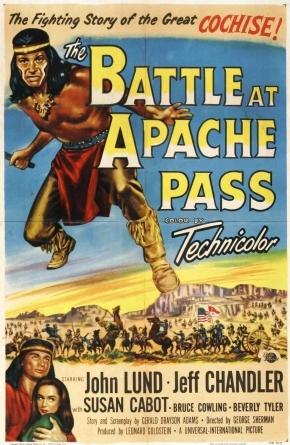 cochise, apache, oak