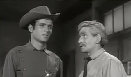 TV, western, 50s, 60s