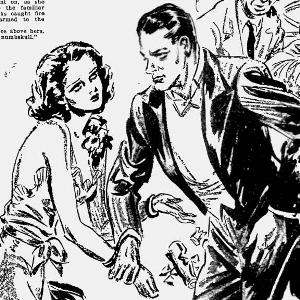 thalye, name, 1936, short story