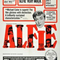 alfie, movie, song, baby name, 1960s,