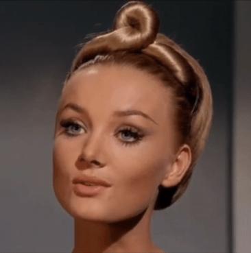 kelinda, star trek, television, 1960s