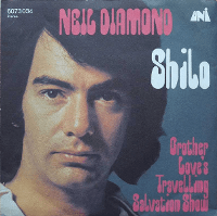 shilo, song, baby name, 1970s,