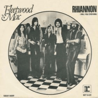 rhiannon, song, baby name, 1970s,