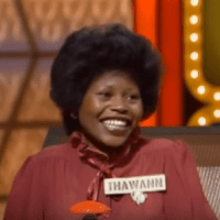 thawann, television, baby name, 1980s,