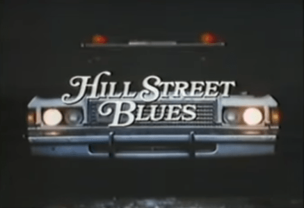 Hill Street Blues, baby names, 1980s, television,