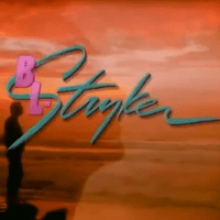 stryker, television, baby name, 1990s,