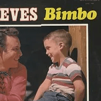 bimbo, song, baby name, 1950s,
