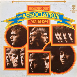 the association, 1967, album, windy, song, baby name,