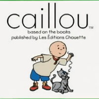 caillou, tv show, cartoon, baby name, 2000s,