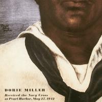 dorie, war hero, baby name, 1940s,