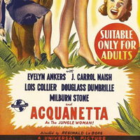 acquanetta, actress, 1940s, baby name