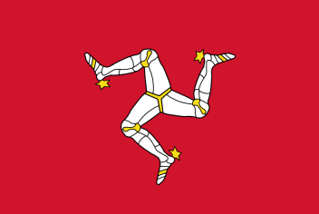 flag, Isle of Man