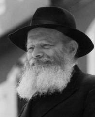 Menachem Mendel Schneerson