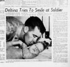 deltina, 1956, baby name