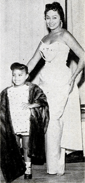 L'Tanya Griffin, 1950s, fashion designer, baby name