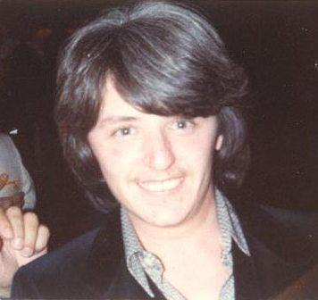cerrone, baby name, music, disco, 1970s