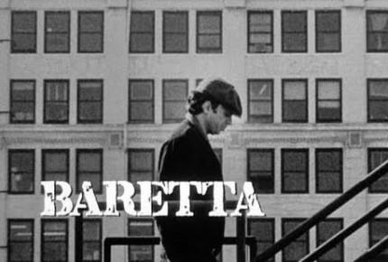 baretta, television, baby name, 1970s