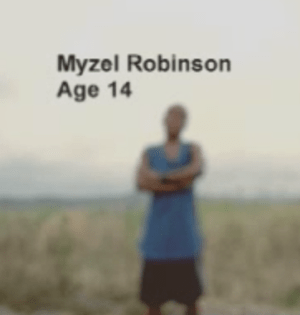 myzel, television, baby name, 2000s