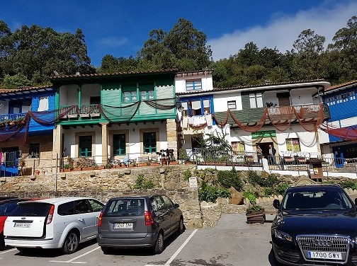 Goodbye Asturias and Hello Galicia