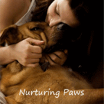 book-nuturing paws