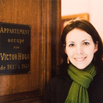Our visit to Victor Hugo's house in 2006 in Paris