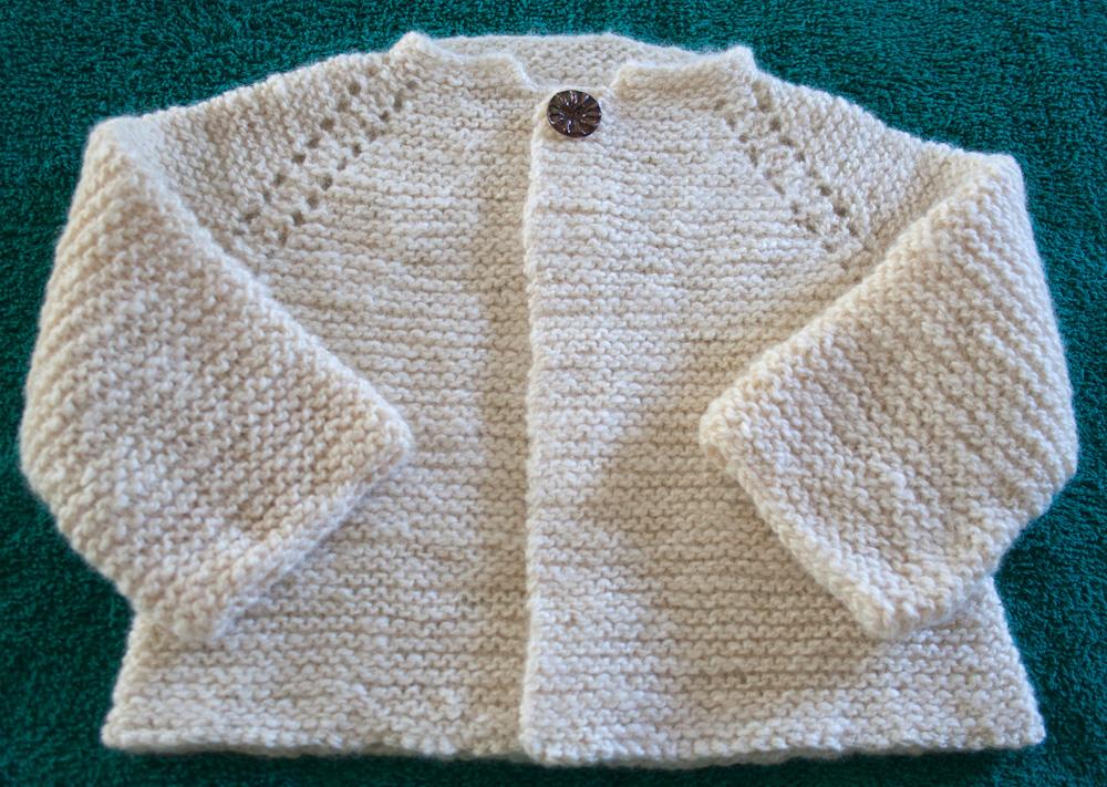 Knitting Pattern Nancy Elizabeth Designs