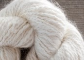 Angora and Merino Lambswool handspun yarn