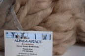 Alpaca_fiber natural colours