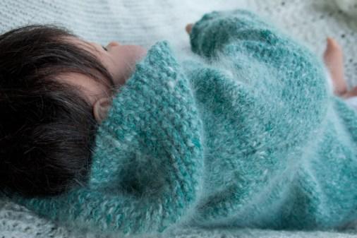 angora_hoodie-knitting pattern