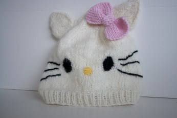hello kitty hat-8429