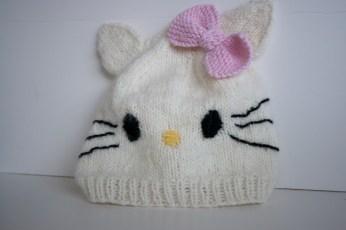 hello kitty hat-8429
