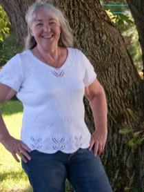 knitting pattern | Nancy Elizabeth Designs