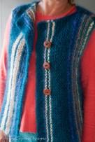 Marilyns mohair vest-9641