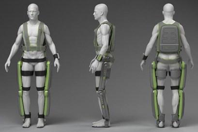 Le rewalk:top 5 innovations technologiques vontchanger lemonde