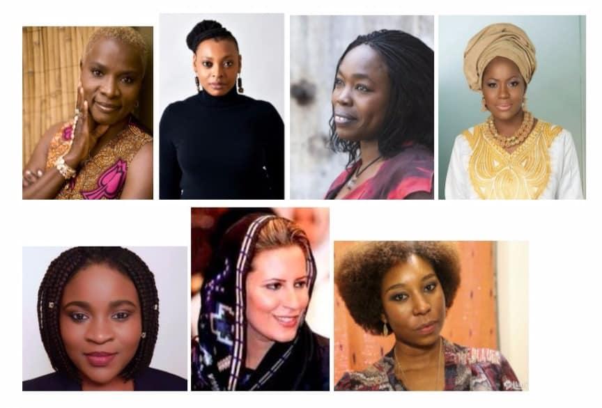 femmes africaines engagées