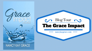 Blog Tour The Grace Impact